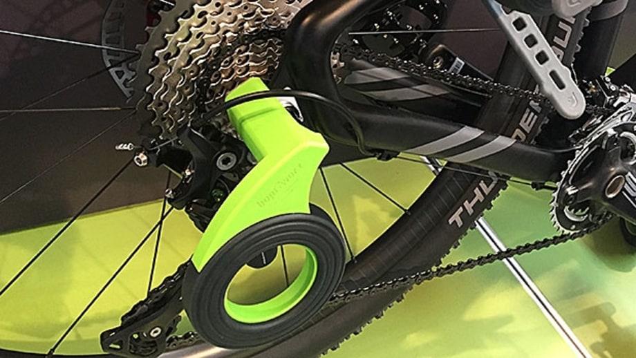 Bopworx Bike Bumper Upgrade Your Bike Best 2016 Cycling