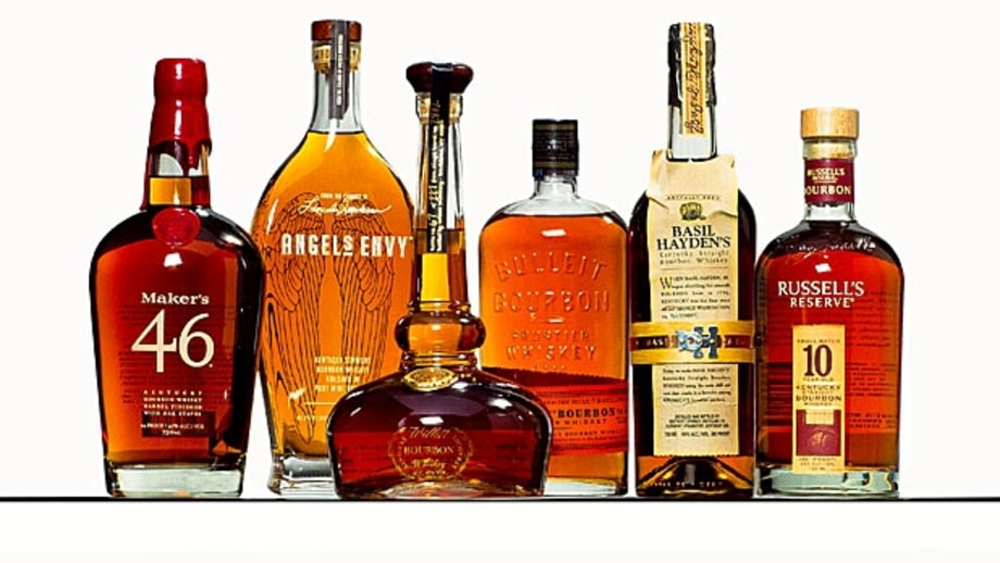 13 Bourbons for Every Occasion
