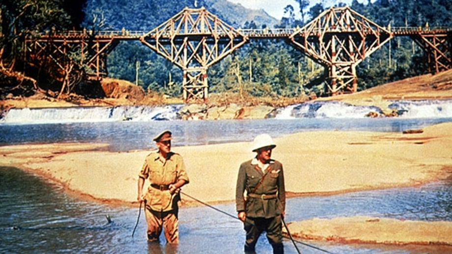 The Bridge On The River Kwai (1957) Trailer - Color / 3:24 ... |The Bridge On The River Kwai (1957)