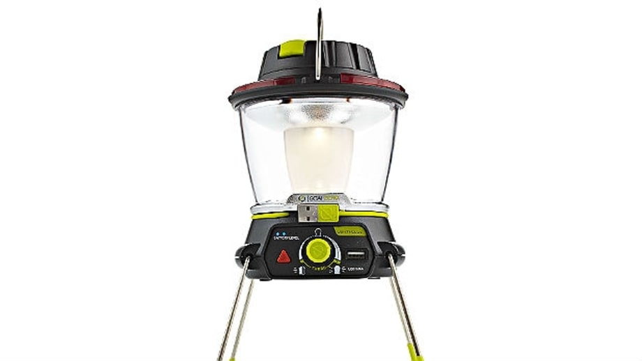 Bright Ideas: The 10 Best Lanterns, Flashlights, and LEDs for Outdoors