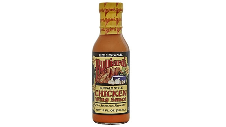 Best wing sauce in the world