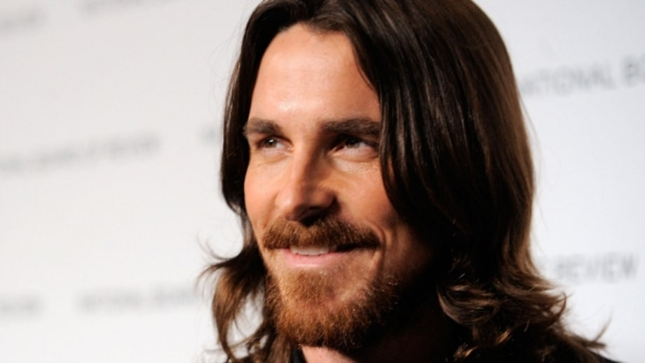 Christian Bale 9 Best Long Hairstyles For Leading Men