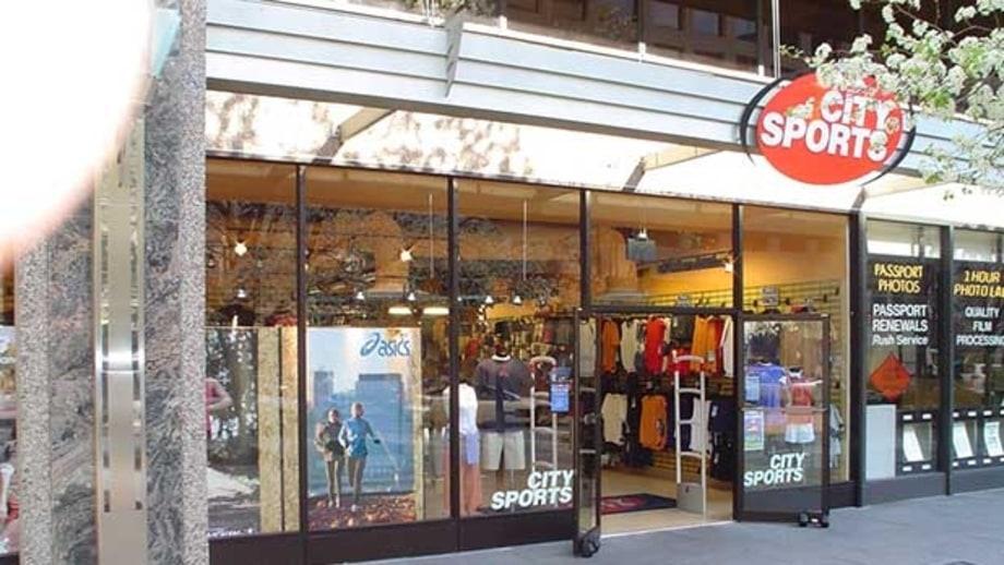 Outdoor clothing stores washington dc