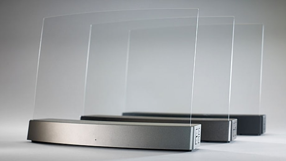 ClearView Audio Clio Speaker