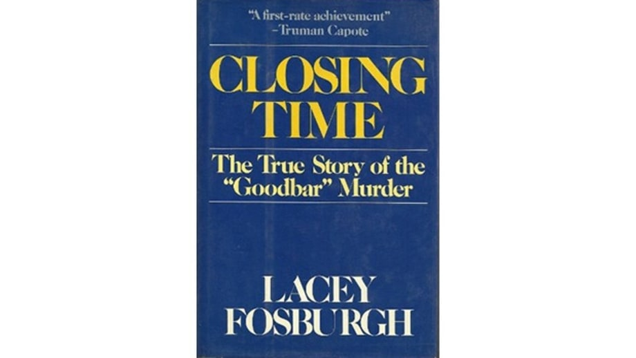 Closing Time, by Lacey Fosburgh