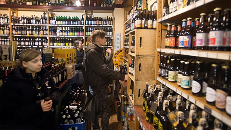 De bierkoning where to find craft beer in amsterdam for Where to buy craft beer