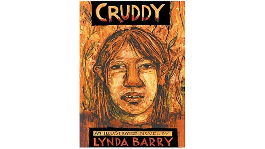 Cruddy, Lynda Barry