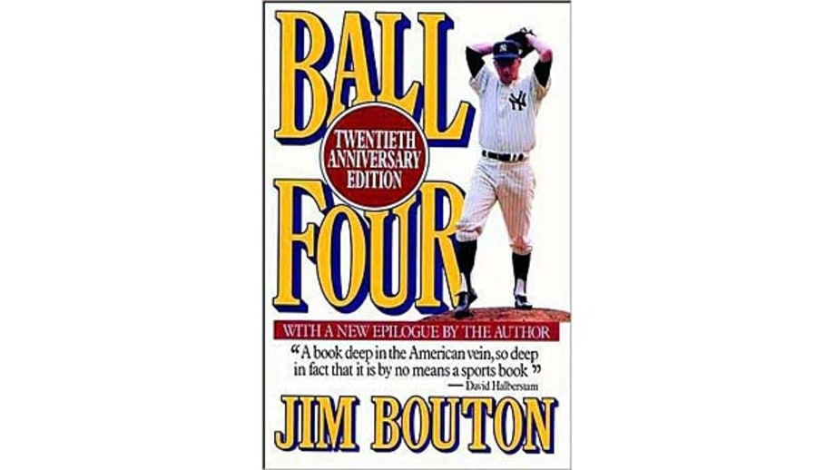 Cult Sport Books: Baseball