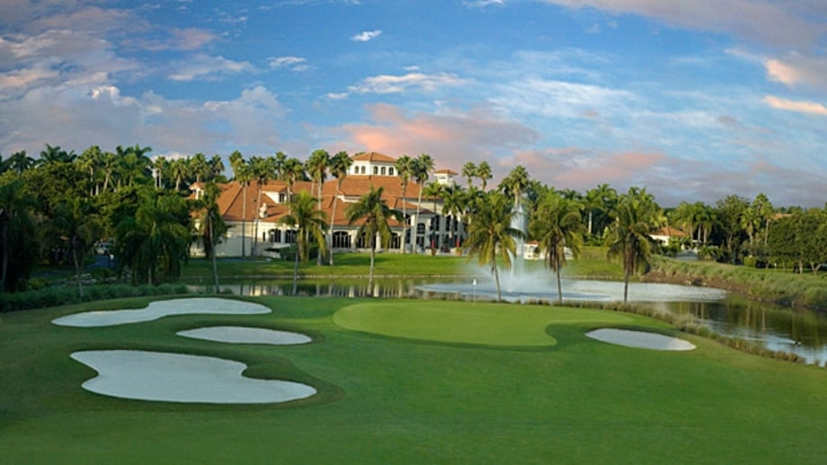 Doral Golf Resort & Spa Silver, Miami