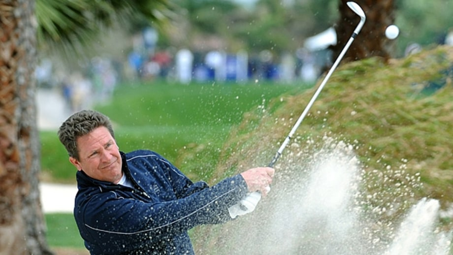 Dan Marino's Favorite Florida Golf Courses
