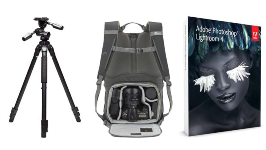 DSLR Accessories You Need