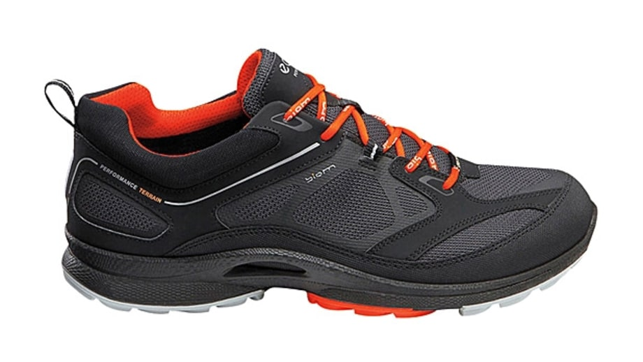Ecco Biom Ultra Quest GTX The Best Hiking Boots For 2014