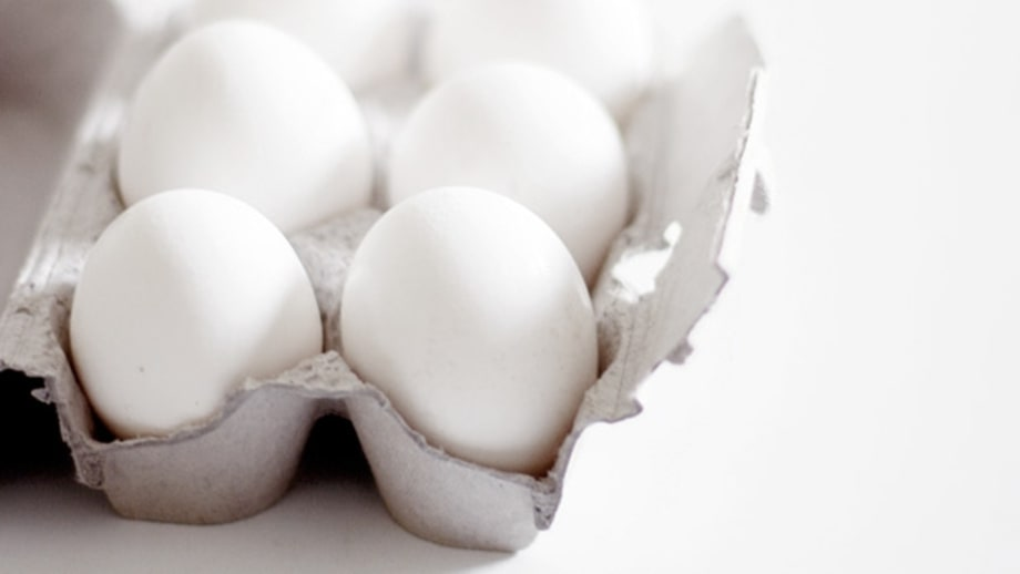 Fresh Eggs: How to Check