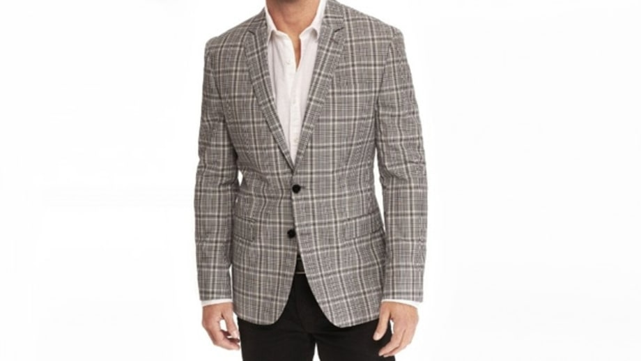 Express | Best Affordable Sport Coats | Men's Journal