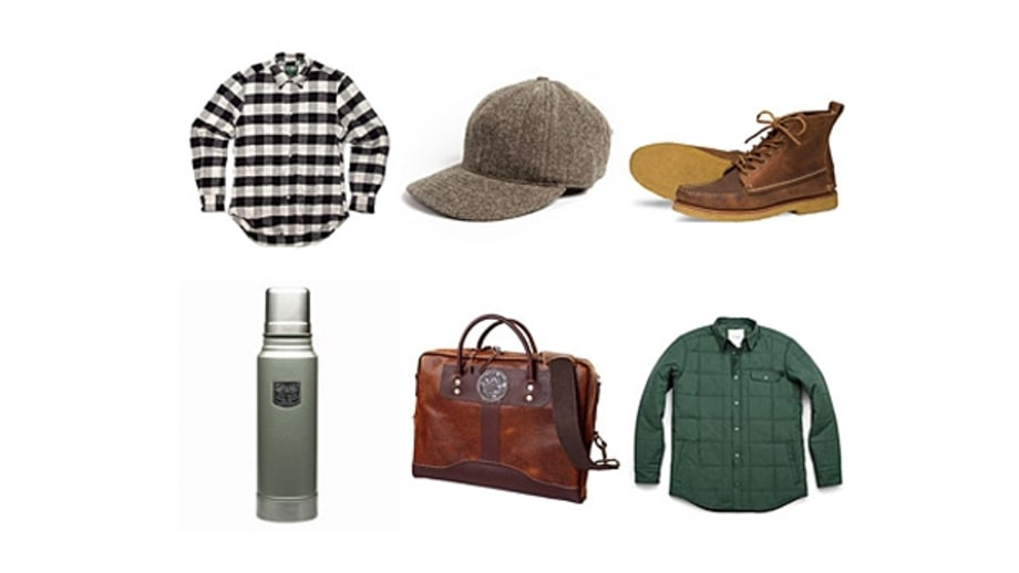 Fall Style Upgrades for Every Man's Wardrobe
