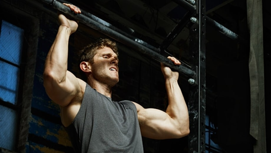 The Best High-Intensity Workout Plan