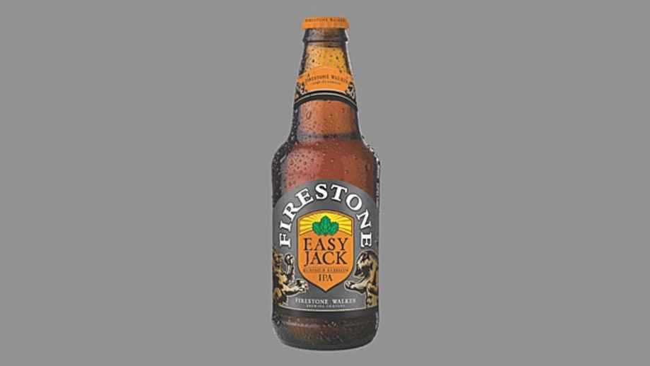 Firestone Walker Brewing Company Easy Jack