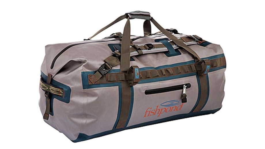 Fishpond Westwater Large Zippered Duffel