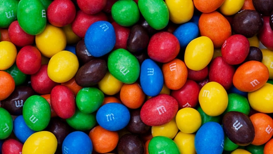 Stay full – and prevent blood sugar spikes – with Peanut M&Ms.