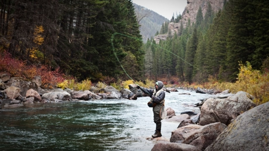 gallatin river the 17 best places to fly fish in montana