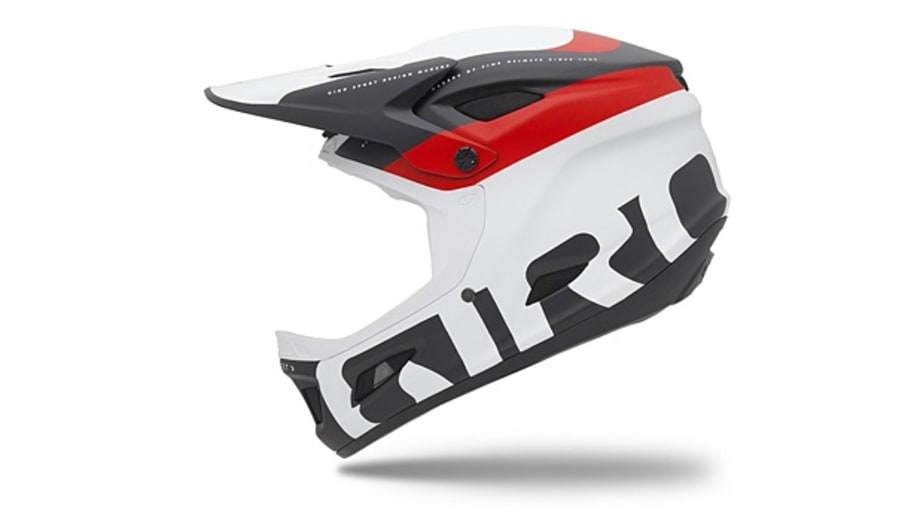 Giro Cipher Full-Face Helmet