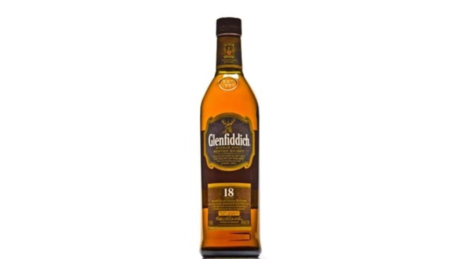 Glenfiddich 18-year Ancient Reserve