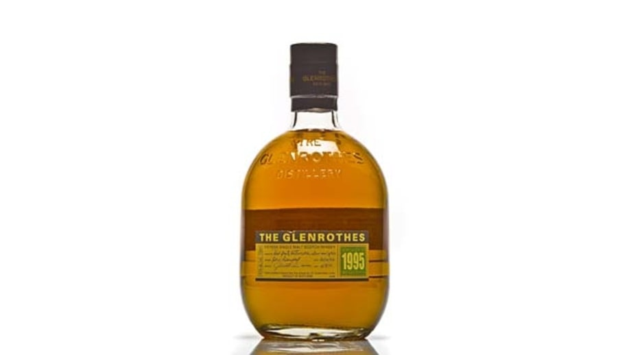 Glenrothes 1995 (15-year)