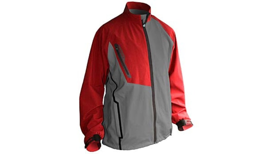 Shell: Sun Mountain StormTight Gear