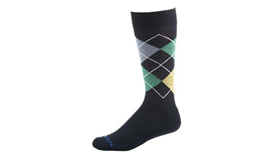 Socks: Kentwool 19th Hole Collection