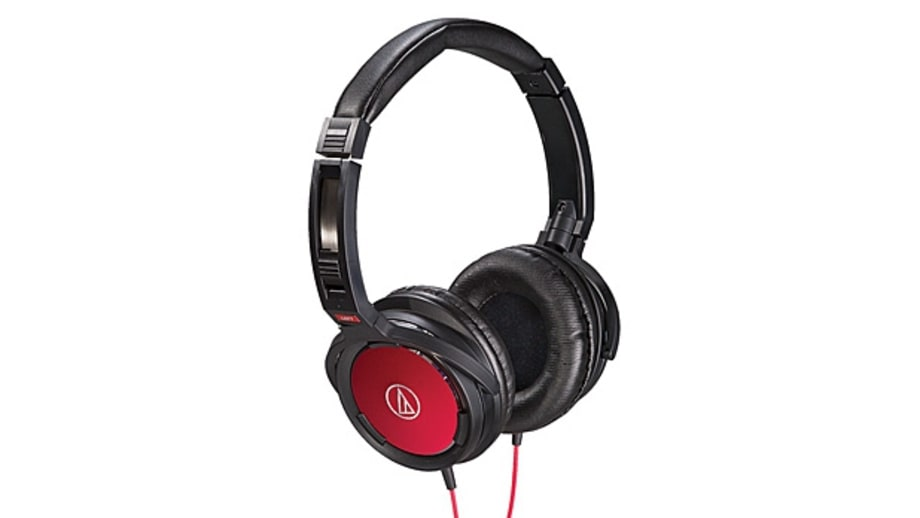 Audio-Technica Solid Bass ATH-WS55