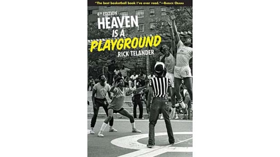 'Heaven is a Playground'