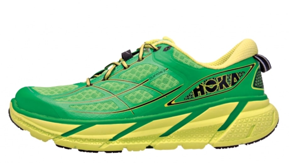 Hoka One One Clifton 2 | The Best Road Running Shoes to Buy Now ...