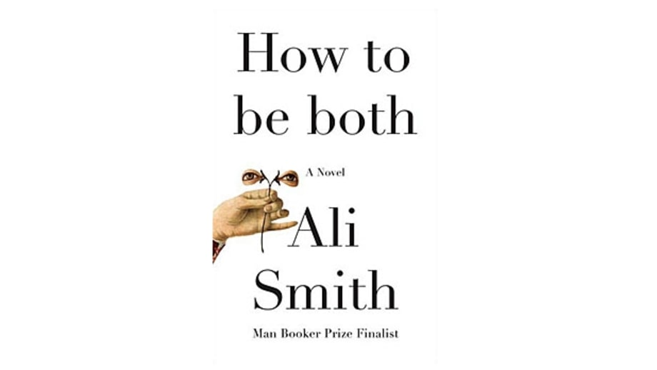 How to Be Both, Ali Smith