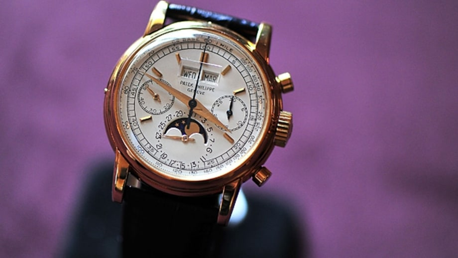 Where to buy vintage watches.