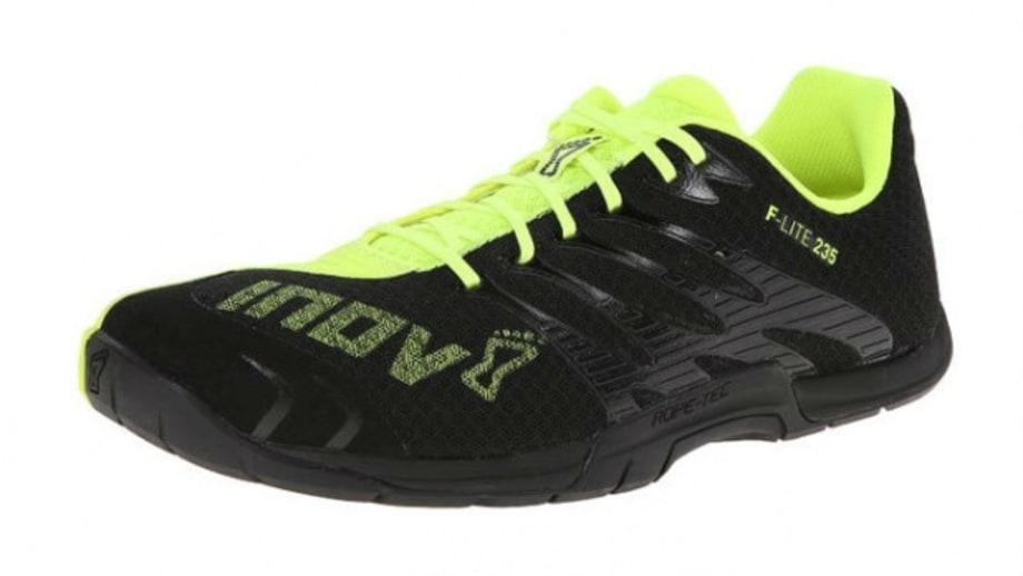 Best Shoes For Burpees
