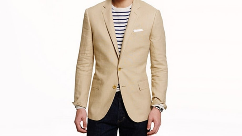 J. Crew | Best Affordable Sport Coats | Men's Journal