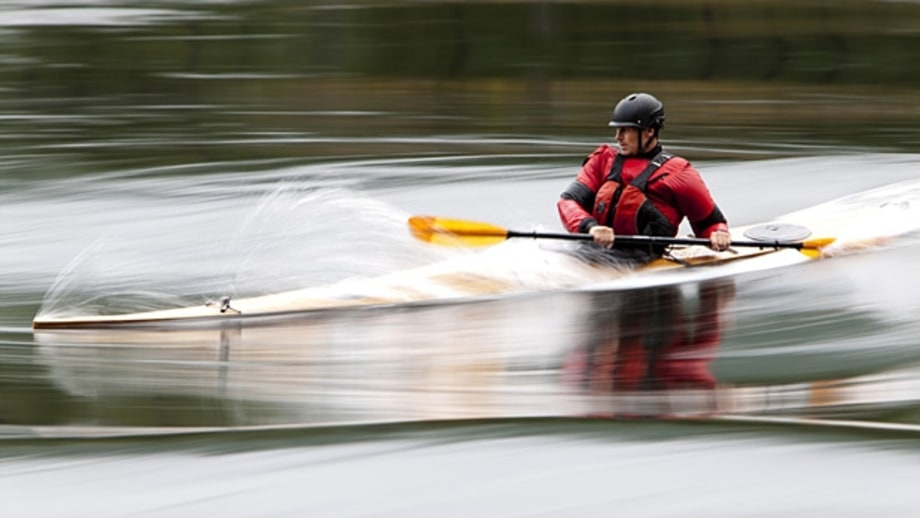 Kayaking: Sports to Make a Strong Heart