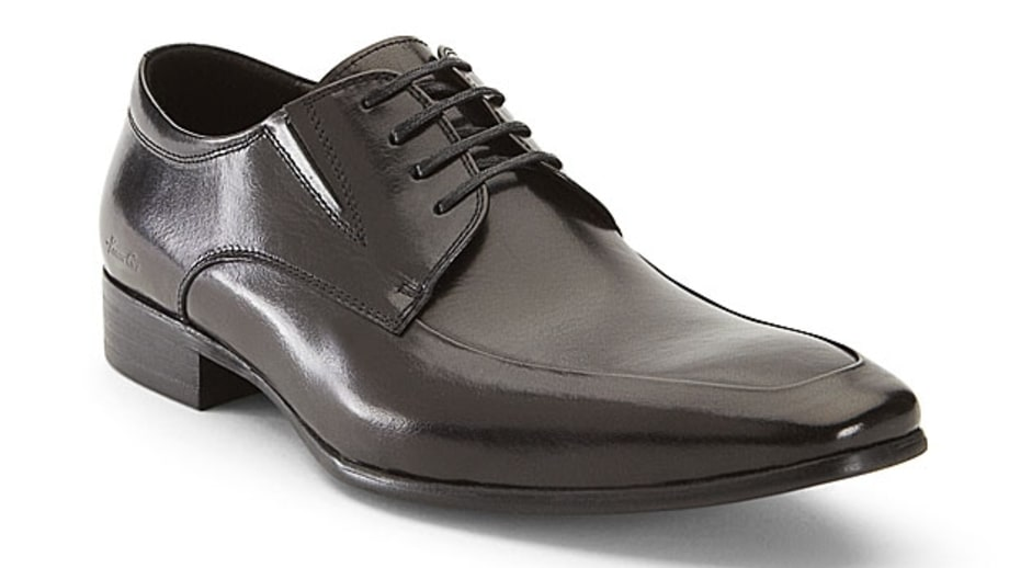 Kenneth Cole Filthy Rich Leather Oxford