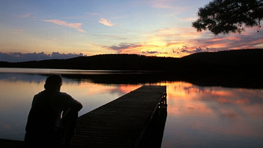Lake guntersville alabama the 10 best lakes in america for Fishing lake guntersville