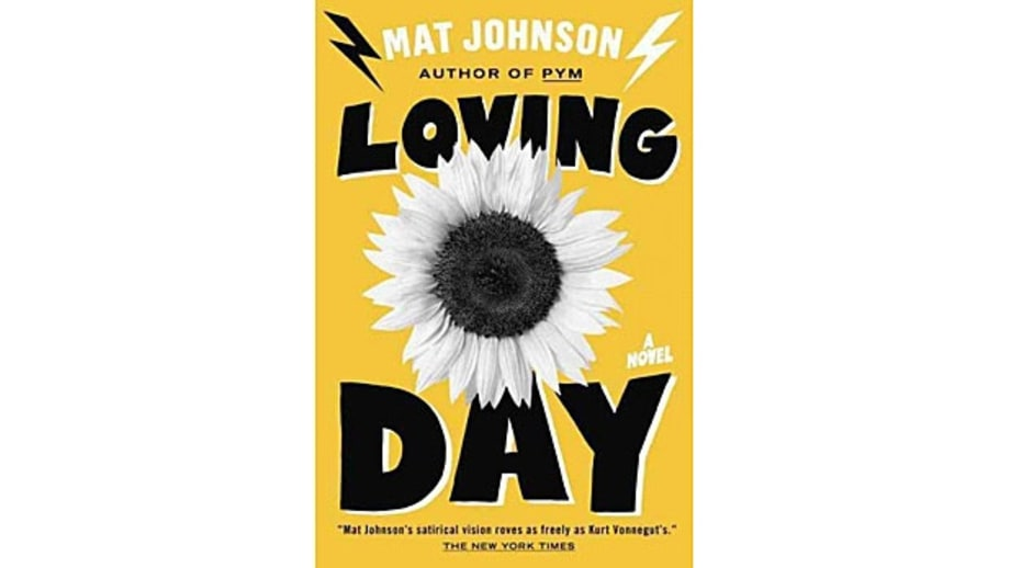 Loving Day, Mat Johnson