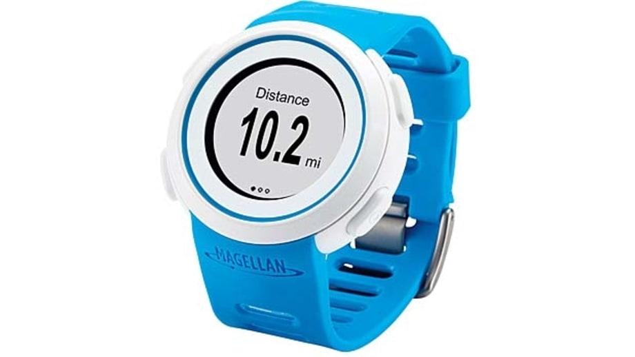 Magellan Echo | The 5 Best Running Watches