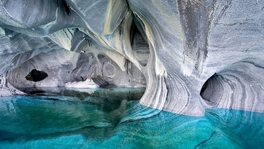 Marble Caves (Chile)