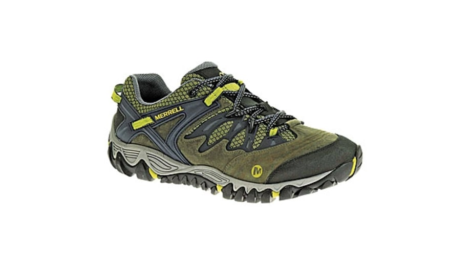Merrell All Out Blaze Trail Blazers The Best Hiking