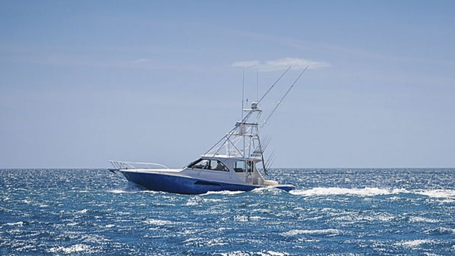 Miami florida cast away the top spots for fishing in for Good fishing places near me