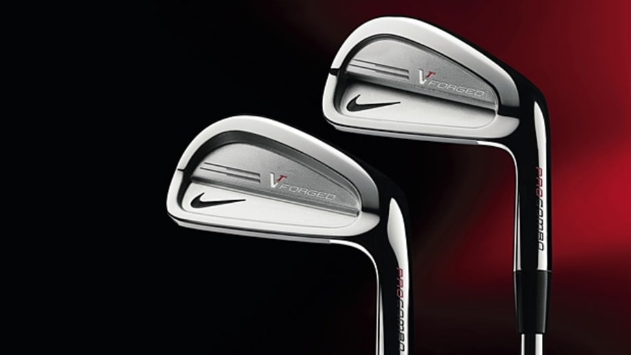 Nike VR Forged Pro Irons