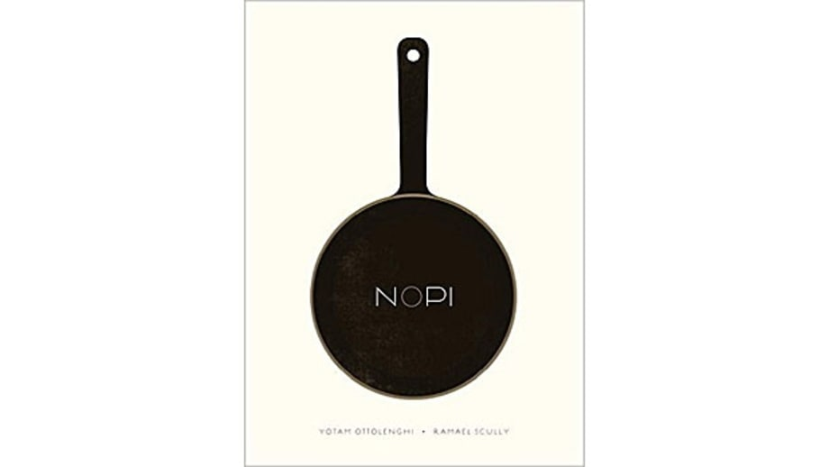 NOPI: The Cookbook, Yotam Ottolenghi and Ramael Scully