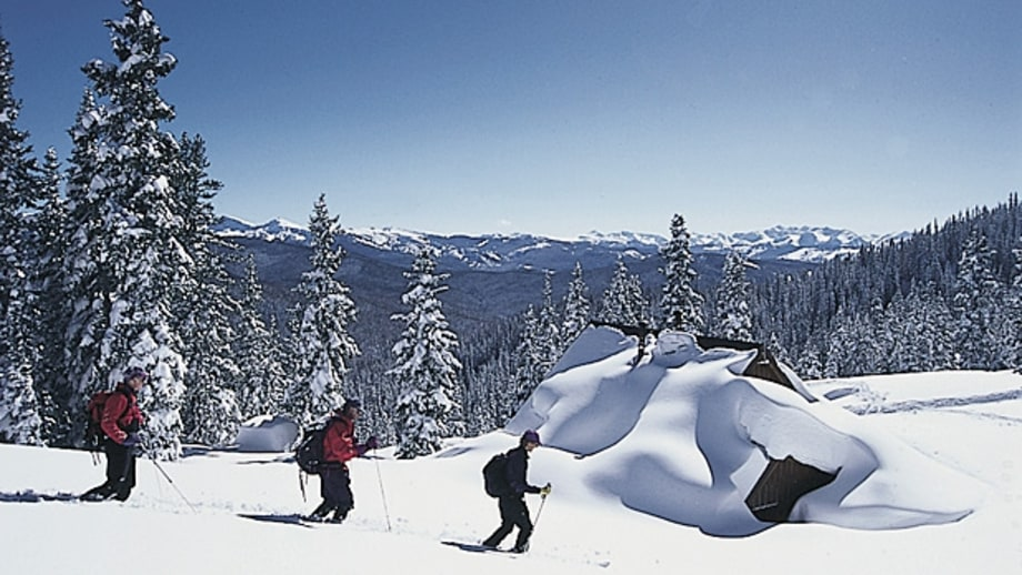 11 Best Cross-Country Ski Destinations in the U.S.