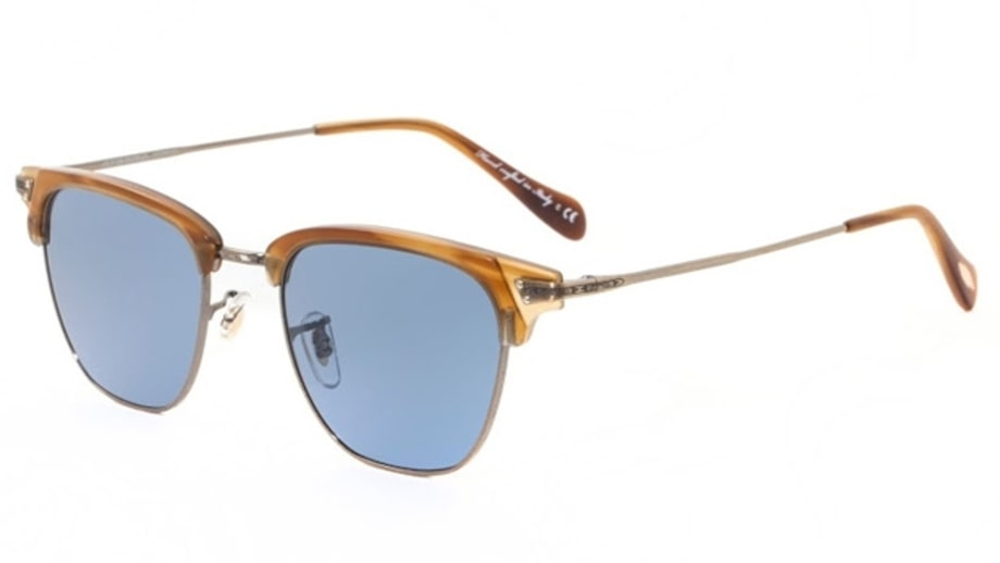 Oliver Peoples Banks Sunglasses