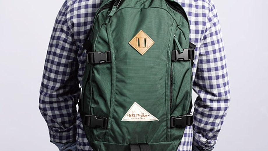 Best for Day Hikers: Kelty Captain