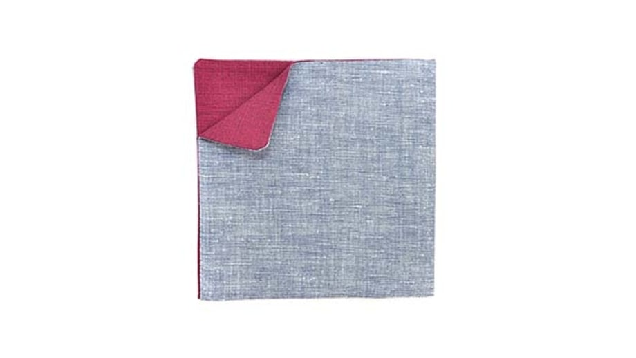 A Bright Pocket Square